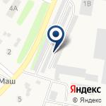 Компания БУРВОД на карте
