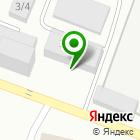 Местоположение компании Akvamirok.ru
