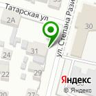 Местоположение компании Феникс технолоджи Уфа