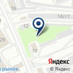 Компания Уралтехстрой на карте