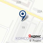 Компания D-kimo на карте