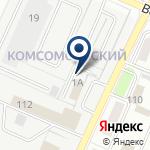 Компания ПромСтройПодрядчик на карте