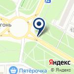 Компания Камень Сервис Обработка на карте