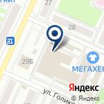 Компания Улыбка.ru на карте