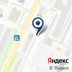 Компания КИМ Офис на карте