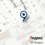 Компания ВДМ-Пласт на карте