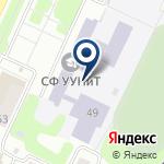 Компания Ватрушкин на карте