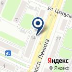 Компания Квинта-Дизайн на карте