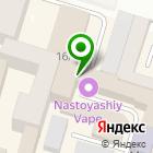 Местоположение компании Медиа Технологии