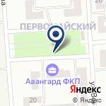 Компания СПЕЦПРОМЭКСПЕРТИЗА на карте
