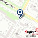 Компания Юлия на карте