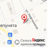 Муниципальная пожарная служба Стряпунинского сельского поселения