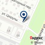 Компания СТРКОМ на карте
