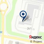 Компания DIMETRO на карте