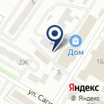 Компания Урал-Мрамор на карте