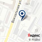 Компания Газпром газораспределение Уфа, ПАО на карте