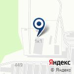 Компания Газпром газораспределение Уфа на карте