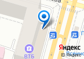 Туристическое агентство Пальмира на карте