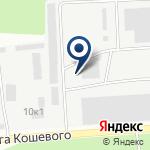 Компания ПластСтер на карте
