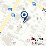 Компания Я-сервис на карте