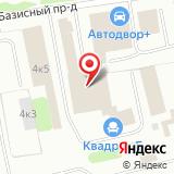 ООО Квадрат-Б