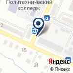 Компания Samovar на карте