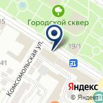 Компания Сила Сибири на карте