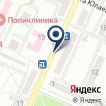 Компания Снято.ru на карте