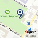Компания Академия Труда на карте