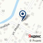 Компания ЦентрИнформ, ФГУП на карте