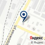Компания ТехПромСтрой на карте