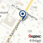 Компания Алгоритм на карте