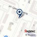 Компания Ателье по ремонту одежды на карте