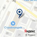 Компания ИнтеллПласт на карте