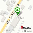Местоположение компании МЕГА-ПРОКАТ.РФ