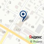 Компания Башкирское специализированное ремонтно-строительное управление противопожарных работ, ЗАО на карте