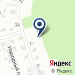 Компания СТдеко на карте