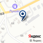 Компания ЛОТОС, ЗАО на карте