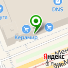 Местоположение компании Cekar JNS