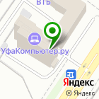 Местоположение компании Дом.ru