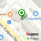 Местоположение компании Оконная сервисная компания