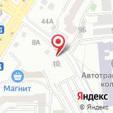 Автостоянка на Казанской