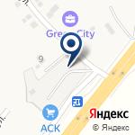 Компания Атлант-Строй на карте