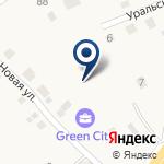 Компания Green City на карте