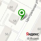 Местоположение компании Потолки от Игоря