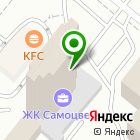 Местоположение компании ТелекомСтройКомплект