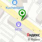 Местоположение компании Ветна