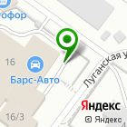 Местоположение компании БолгарЦентр+