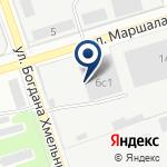 Компания МДФ-КОМПЛЕКТ на карте