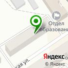 Местоположение компании ЛИДЕР-ГРУПП
